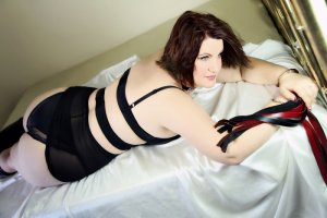Lhena busty escort girl in Florissant