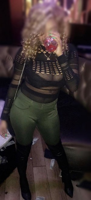 Morigane busty escort girls in Bradley