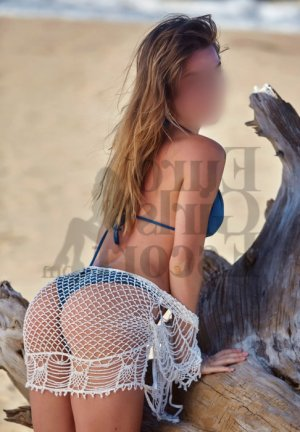 Amalia live escort in Fairwood