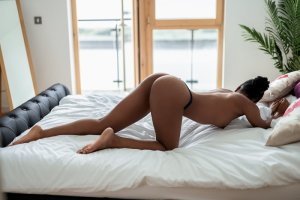 Najatte escort girl in Yucaipa California